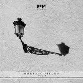 Morphic Fields Vol.I by Aleja Sanchez