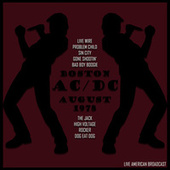 Boston AC/DC August 1978 (Live) de AC/DC