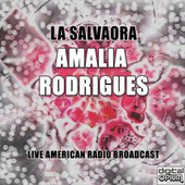 La Salvaora de Amalia Rodrigues
