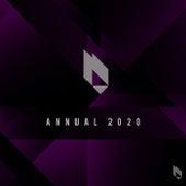 Annual 2020 de Various Artists