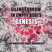 Silent Sorrow In Empty Boats (Live) von Genesis