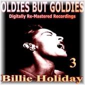 Oldies But Goldies 3 de Billie Holiday
