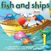 Fish and Ships by Kidzone