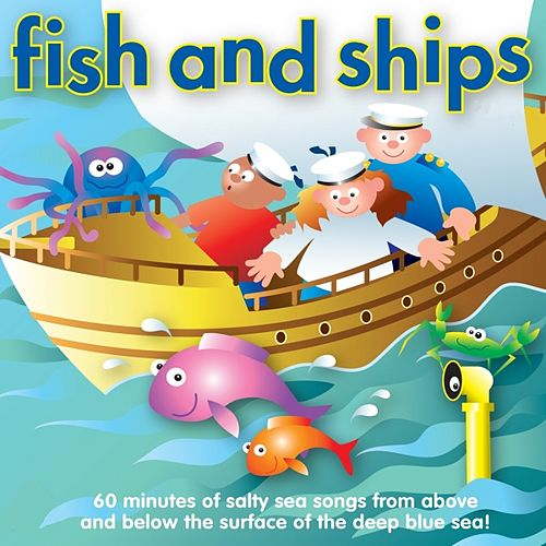 Fish and Ships by Kidzone