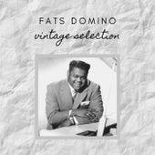 Fats Domino - Vintage Selection von Fats Domino