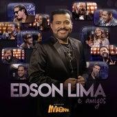 Acústico Imaginar: Edson Lima e Amigos (Acústico) de Edson Lima