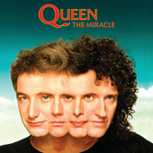 The Miracle by Queen