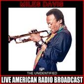 The Unidentified von Miles Davis