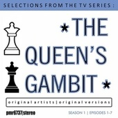 Selections from the TV Series 'the Queen's Gambit' von Various Artists