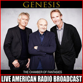 The Chamber Of Fantasy (Live) von Genesis