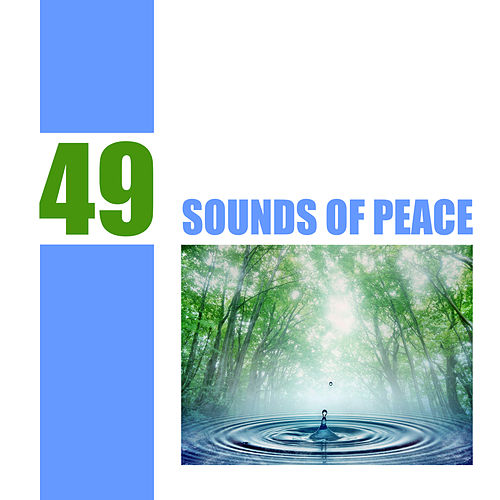49 Sounds of Peace by Various Artists