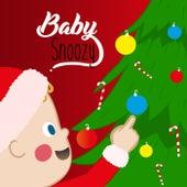 Snoozy Christmas de Klasik Müzik Bebek Snoozy
