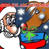 God Jul alla Vänner - för Barn by Piccolo-ensemblen