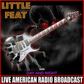 Day And Night (Live) von Little Feat