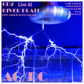 CD2 Live At River Plate - Live American Broadcast (Live) von AC/DC