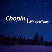 Chopin Winter Nights by Frédéric Chopin