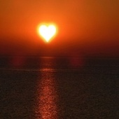 Shape Of My Heart de Adelina Hristova