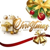 Merry Christmas and Happy New Year de Various Artists