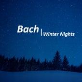 Bach Winter Nights von Johann Sebastian Bach