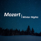 Mozart Winter Nights by Wolfgang Amadeus Mozart