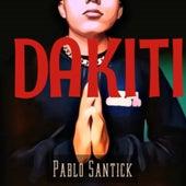 Dakiti (Cover) van Pablo Santick