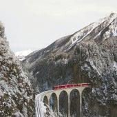 Train Sounds by Nara Leão