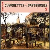 Guinguettes et Bastringues, (1934 - 1948), Vol. 2 von Various Artists