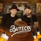 Buteco Quarentena Live de Douglas e Henrique