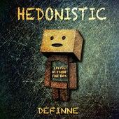 Hedonistic von Definne
