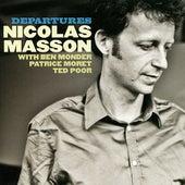 Departures by Nicolas Masson