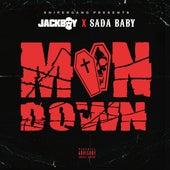 Man Down (feat. Sada Baby) by Jackboy