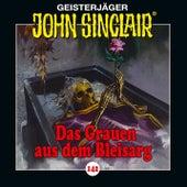 142/Das Grauen aus dem Bleisarg von John Sinclair