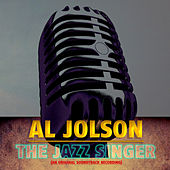 The Jazz Singer - 1927 (An Original Soundtrack Recording) by Various Artists