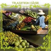Tradition d'Asie (Thaïlande) by Jaya Satria