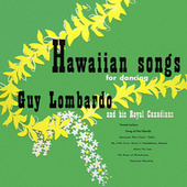 Hawaiian Songs For Dancing de Guy Lombardo