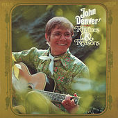 Rhymes & Reasons by John Denver