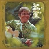 Rhymes & Reasons von John Denver