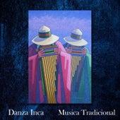 Danza Inca. Musica tradicional de Conjunto Quipu kamak