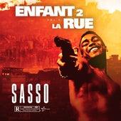 Enfant2LaRue Vol.1 de Sasso