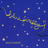 Blue Firefly de Henry