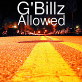 Allowed von G'Billz