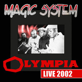 Olympia Live 2002 by Magic System