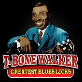 Greatest Blues Licks by T-Bone Walker