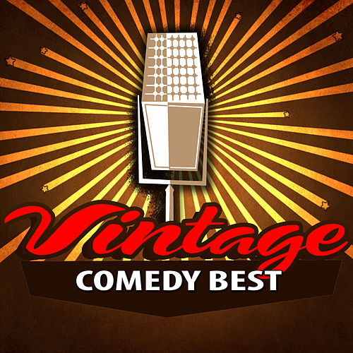 Vintage Comedy Best de Various Artists