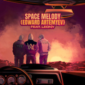 Space Melody (Edward Artemyev) de Vize