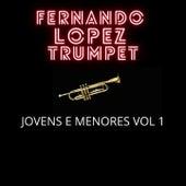 Jovens e Menores, Vol. 1 (Trumpet) de Fernando Lopez