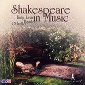 Shakespeare in Music by Rosemarie Bühler