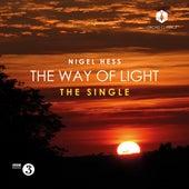 The Way of Light by Derek Jacobi