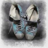 Walking Alone (Arty Remix) - Single von Dirty South