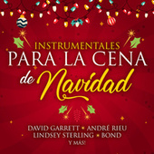 Instrumentales Para La Cena de Navidad by Various Artists